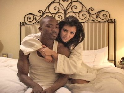 The two began dating in 2006, but in February 2007 a sex tape featuring the ...